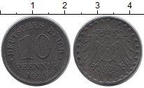 Изображение Монеты Германия Германия 1921 Цинк VF