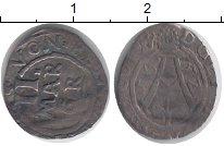 Изображение Монеты Германия Корвей 2 марьенгроша 1652 Серебро VF-