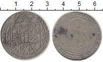 Изображение Монеты Германия Бранденбург 1/3 талера 1667 Серебро VF
