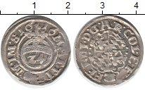 Изображение Монеты Германия Хильдесхайм 1/24 талера 1616 Серебро VF
