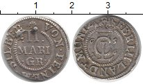 Изображение Монеты Брауншвайг-Люнебург 2 марьенгроша 1656 Серебро VF