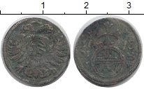 Изображение Монеты Германия 1 крейцер 1695 Серебро