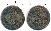 Изображение Монеты Германия Вюрцбург 1/48 талера 1699 Серебро XF-