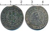 Изображение Монеты Германия Бранденбург 3 гроша 1623 Серебро VF