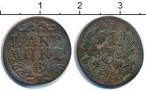 Изображение Монеты Германия Бранденбург 6 крейцеров 1757 Серебро VF