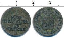 Изображение Монеты Саксе-Альтенбург 1 грош 1842 Серебро VF
