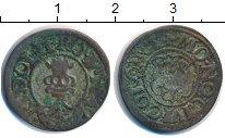 Изображение Монеты Кёльн 8 геллеров 1585 Серебро VF