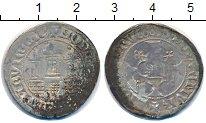 Изображение Монеты Гамбург 1 шиллинг 0 Серебро VF Чеканка до 1500 г.