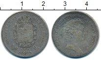 Изображение Монеты Швеция 1/8 ригсдаллера 1832 Серебро VF