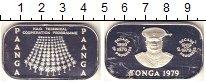 Изображение Монеты Тонга 1 паанга 1979 Медно-никель Proof-