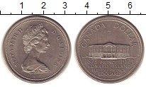 Изображение Монеты Канада 1 доллар 1973 Медно-никель XF
