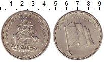 Изображение Монеты Багамские острова 5 долларов 1974 Медно-никель UNC
