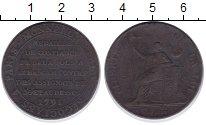 Изображение Монеты Франция 2 су 1791 Бронза VF Токен.Париж.Monneron