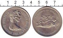 Изображение Монеты Гернси 25 пенсов 1977 Медно-никель UNC