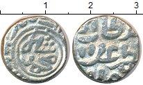 Изображение Монеты Индия 4 гани 0 Серебро XF Делийский султанат