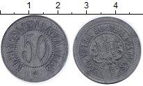 Изображение Монеты Германия : Нотгельды 50 пфеннигов 1918 Цинк XF