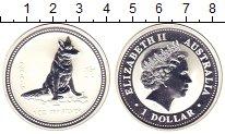 Изображение Монеты Австралия Австралия 2006 Серебро Proof