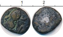 Изображение Монеты Персия Номинал 0 Бронза VF