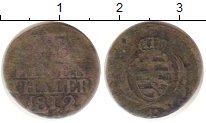 Изображение Монеты Саксония 1/48 талера 1812 Серебро F