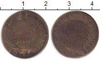 Изображение Монеты Бавария 6 крейцеров 1811 Серебро VF-