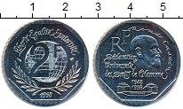 Изображение Монеты Франция 2 франка 1998 Медно-никель UNC-
