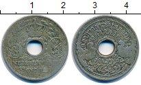 Изображение Монеты Нидерландская Индия 5 центов 1921 Медно-никель VF
