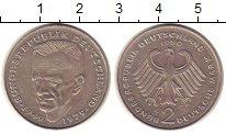 Изображение Монеты ФРГ ФРГ 1980 Медно-никель XF