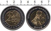 Изображение Монеты Александрия жетон 2006 Биметалл UNC-