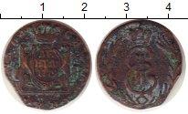 Изображение Монеты 1762 – 1796 Екатерина II 1 деньга 1779 Медь VF