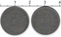 Изображение Монеты Германия : Нотгельды 5 пфеннигов 1917 Цинк XF-