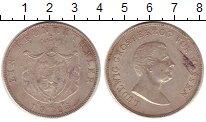 Изображение Монеты Гессен-Дармштадт 1 талер 1825 Серебро XF