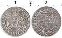 Изображение Монеты Польша 3 гроша 0 Серебро XF- Сигизмунд III