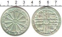 Изображение Монеты Уругвай Уругвай 1969 Серебро UNC-