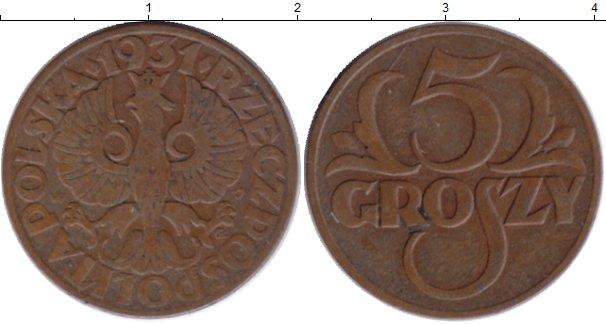 5 грош 1931 года цена купить марки по украине