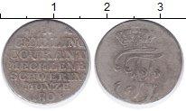 Изображение Монеты Мекленбург-Шверин 1 шиллинг 1803 Серебро VF