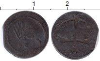 Изображение Монеты Испания номинал 0 Медь VF