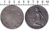 Изображение Монеты Франция Медаль 0  XF