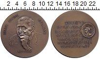 Изображение Монеты Франция медаль 1973 Бронза UNC