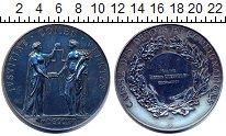 Изображение Монеты Франция медаль 1982  XF