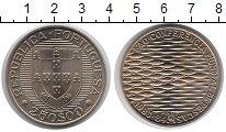 Изображение Монеты Португалия 250 эскудо 1983 Медно-никель UNC