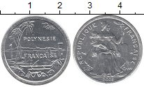Изображение Монеты Полинезия Полинезия 2008 Алюминий UNC-