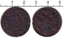 Изображение Монеты 1730 – 1740 Анна Иоановна 1 деньга 1740 Медь VF