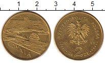 Изображение Монеты Польша Польша 2011 Латунь XF