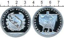 Изображение Монеты Швейцария 50 франков 1991 Серебро Proof