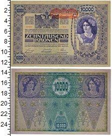 Изображение Боны Австрия 10000 крон 1919