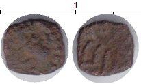 Изображение Монеты Индия Номинал 0 Медь VF Центральная Индия.Ра