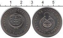 Изображение Монеты Португалия 2 1/2 евро 2013 Медно-никель UNC-