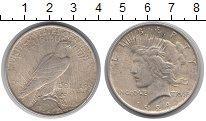 Изображение Монеты США 1 доллар 1924 Серебро XF