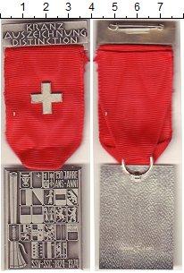 Изображение Монеты Швейцария Стрелковый фестиваль 1974 Медно-никель UNC-