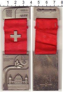 Изображение Монеты Швейцария Стрелковый фестиваль 1983 Медно-никель XF